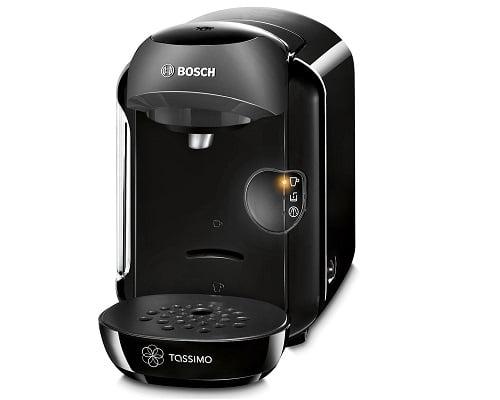 Cafetera Bosch Tassimo VIVY TAS 1251 barata, cafeteras baratas, chollos en cafeteras, ofertas en cafeteras, cafeteras de cápsulas baratas