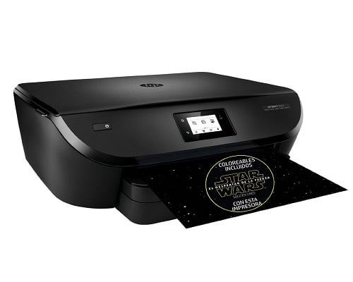 Impresora multifunción HP ENVY 5640 barata, impresoras baratas, chollos en impresoras, ofertas en impresoras