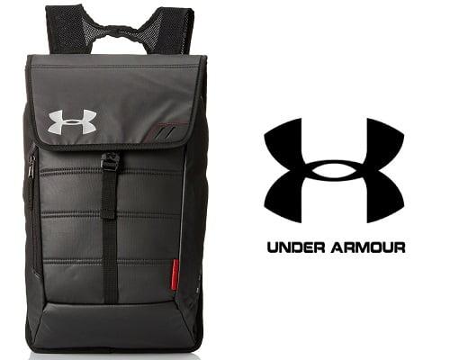 Mochila Under Armour Tech barata, mochilas baratas, mochilas de marca baratas, chollos en mochilas