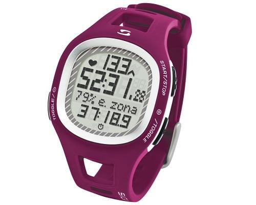 Reloj con pulsómetro Sigma Sport PC10 barato, pulsómetros baratos, relojes con pulsómetro baratos, chollos en pulsómetros
