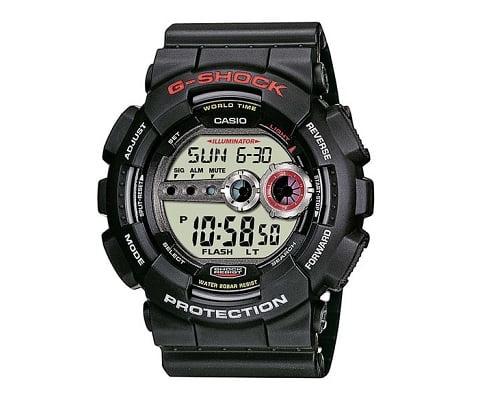 Reloj para hombre Casio G-Shock Watch barato, relojes baratos, chollos en relojes, ofertas en relojes