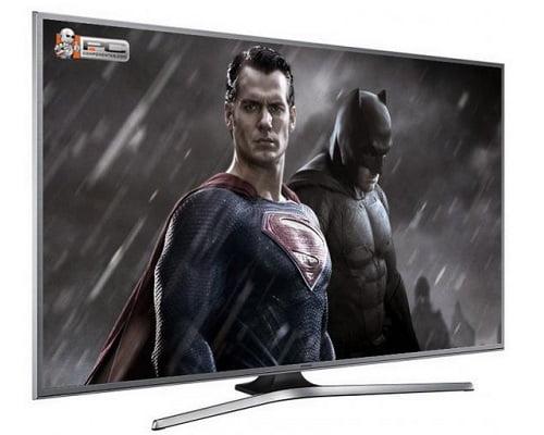 Televisor LED SmartTV Samsung UE50JU6800 4k UltraHD barato, televisores baratos, chollos en televisores 4k
