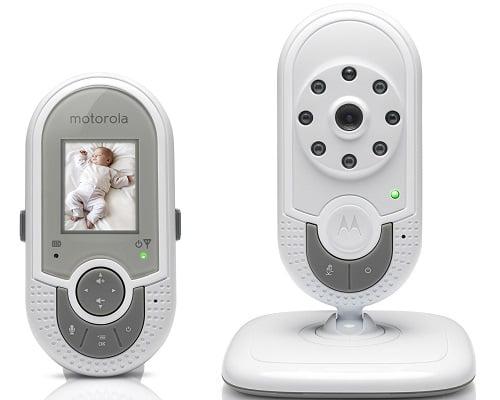 Vigilabebés Motorola MBP621 barato, vigilabebés baratos, chollos en vigilabebés, ofertas en vigilabebés