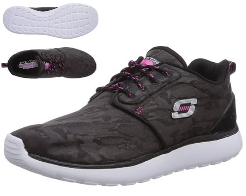 Zapatillas Skechers Counterpart Front Line baratas, zapatillas baratas, zapatillas de deporte baratas, chollos en zapatillas de deporte, ofertas en zapatillas de deporte