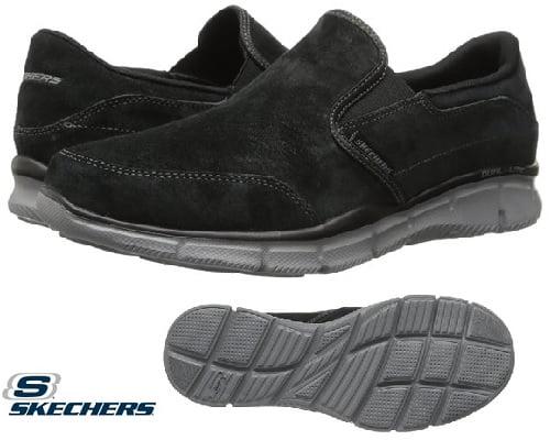 zapatos skechers de vestir