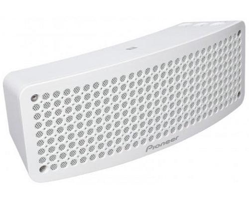 altavoz Bluetooth/NFC Pioneer XW-BTSP1-W barato, altavoces Bluetooth baratos, chollos en altavoces Bluetooth, ofertas en altavoces Bluetooth, altavoces inalámbricos baratos