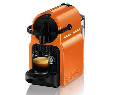 Cafetera De'Longhi Nespresso Inissia EN 80.O barata, cafeteras baratas, chollos en cafeteras, ofertas en cafeteras