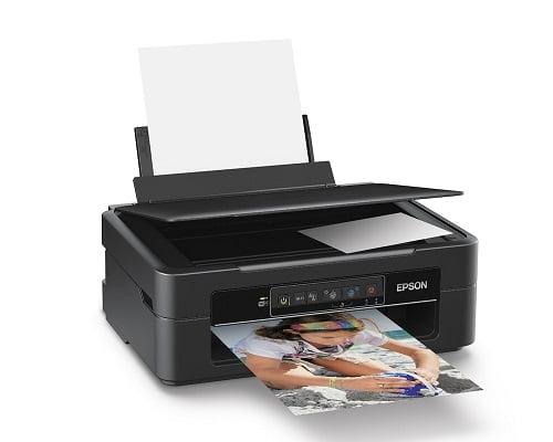 Impresora multifunción Epson Expression Home XP-235 barata, impresoras baratas, chollos en impresoras, ofertas en impresoras