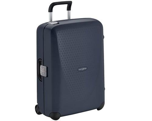 Maleta Samsonite Termo Young Upright barata, chollos en maletas, ofertas en maletas, maletas baratas