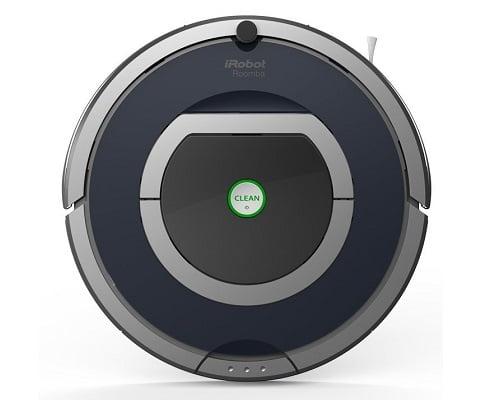 Robot aspirador Roomba 785 barato, robots aspiradores baratos, chollos en robots aspiradores, ofertas en robots aspiradores