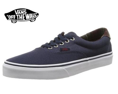 Zapatillas Vans Era 59 Plaid baratas, zapatillas Vans baratas, chollos en zapatillas Vans, calzado de marca barato