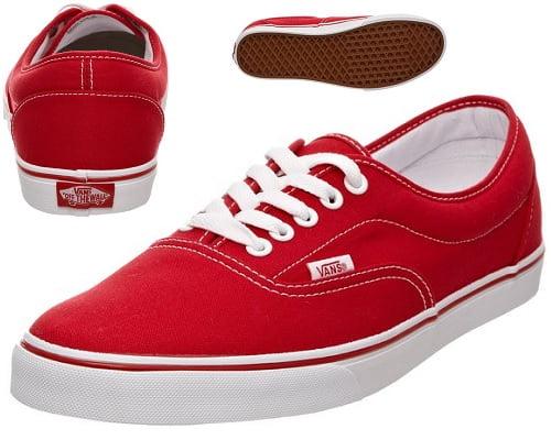 Zapatillas Vans LPE baratas, zapatillas Vans baratas, chollos en zapatillas Vans, ofertas en Vans, zapatillas de marca baratas, chollos en zapatillas de marca