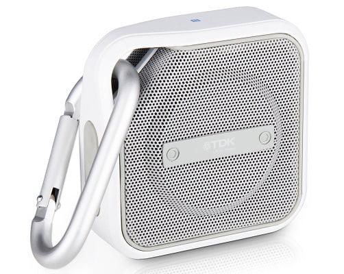 Altavoz TDK A12 Trek Bluetooth barato, altavoces inalámbricos baratos, chollos en altavoces inalámbricos, altavoces Bluetooth baratos, chollos altavoces