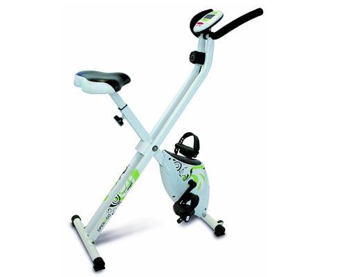 Bicicleta estática plegable Tecnovita by BH Open&go barata, bicicletas estáticas baratas, chollos en bicicletas estáticas, ofertas en bicicletas estáticas