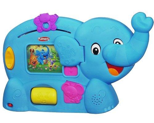 Elefun primeras palabras de Playskool barato, juguetes baratos, chollos en juguetes, ofertas en juguetes