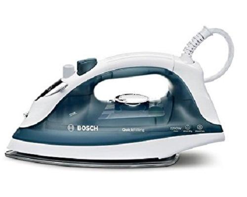 Plancha de vapor Bosch TDA 2365 barata, planchas de vapor baratas, ofertas en planchas de vapor, ofertas en planchas de vapor