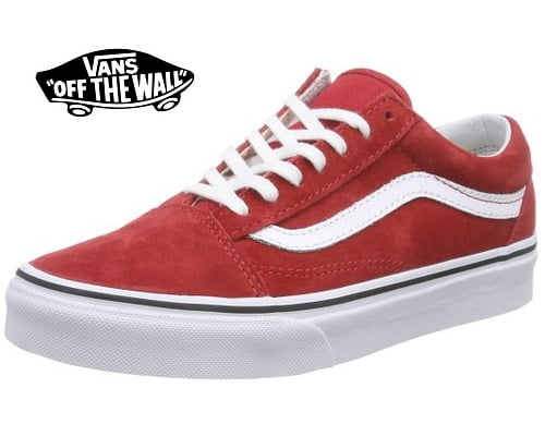 4a3bb46cb chollos en zapatillas Vans Archives - Tomachollos.com - Tu blog de ...