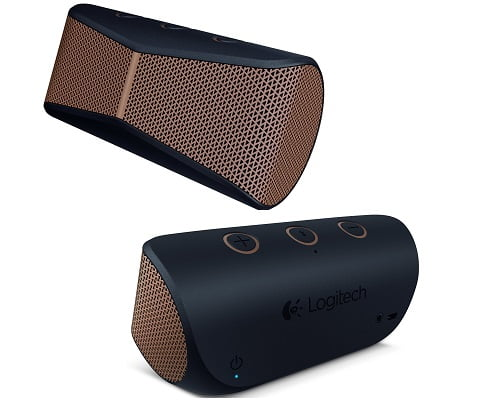 Altavoz Bluetooth Logitech X300 barato, altavoces inalámbricos baratos, altavoces Bluetooth baratos, chollos en altavoces Bluetooth, ofertas en altavoces Bluetooth