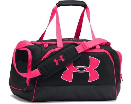 Bolsa de deporte Under Armour barata, bolsas de deporte de marca baratas, bolsas de deporte baratas, chollos en bolsas de deporte