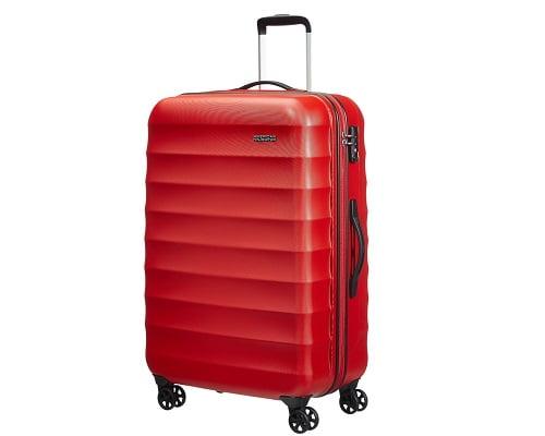 Maleta American Tourister Palm Valley Spinner barata, chollos en maletas, maletas baratas, ofertas en maletas