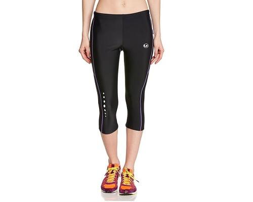 Mallas deportivas pirata Ultrasport 10153 baratos, pantalones de correr baratos, chollos en pantalones de correr, ofertas en pantalones de correr