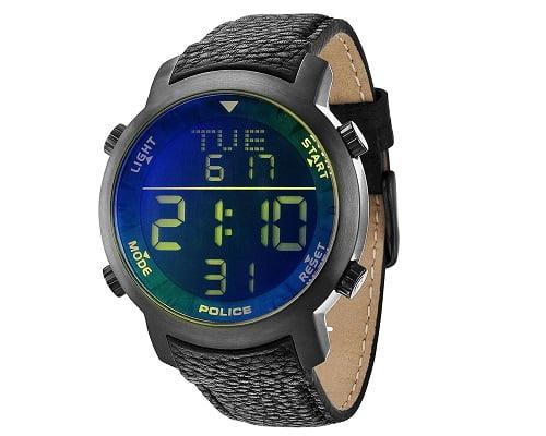 Reloj Police PL12898JSU/02C barato, relojes baratos, chollos en relojes, ofertas en relojes