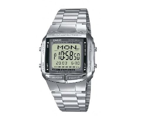 Reloj digital para hombre Casio DB-360N.1AEF barato, relojes baratos, chollos en relojes, ofertas en relojes