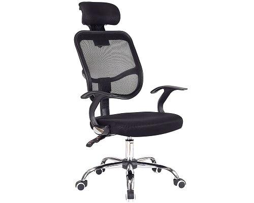 Silla de oficina Oxford barata, sillas de escritorio baratas, sillas de oficina baratas, chollos en sillas de oficina