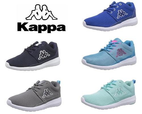 Zapatillas Kappa Speed II baratas, zapatillas de deporte baratas, chollos en zapatillas de deporte, ofertas en zapatillas de deporte, sneakers baratos