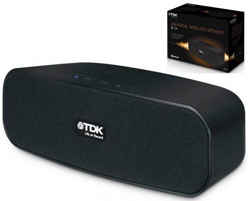 Altavoz Inalámbrico Bluetooth TDK TW212 barato, altavoces Bluetooth baratos, chollos en altavoces Bluetooth, ofertas en altavoces Bluetooth