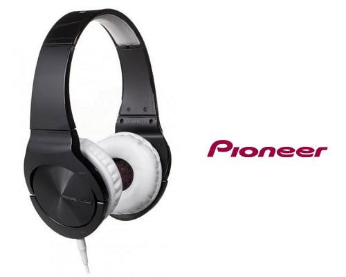 Auriculares Pioneer SE-MJ751 Bass Head baratos, auriculares baratos, chollos en auriculares, ofertas en auriculares