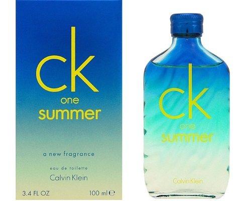 Eau de toilette Calvin Klein SUMMER 2015 barata, colonia Calvin Klein barata, chollos en colonias, perfumes baratos, chollos en perfumes, colonias baratas