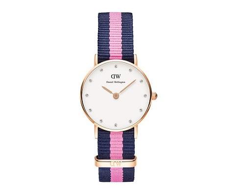 Reloj para mujer Daniel Wellington 0906 DW barato, relojes baratos, chollos en relojes, ofertas en relojes
