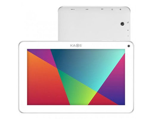 Tablet Kaos Speed barata, tablets baratas, chollos en tablets, ofertas en tablets