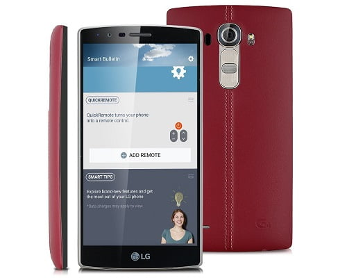 Teléfono móvil LG G4 H818P barato, teléfonos móviles baratos, chollos en teléfonos móviles, smartphones baratos, chollos en smartphones
