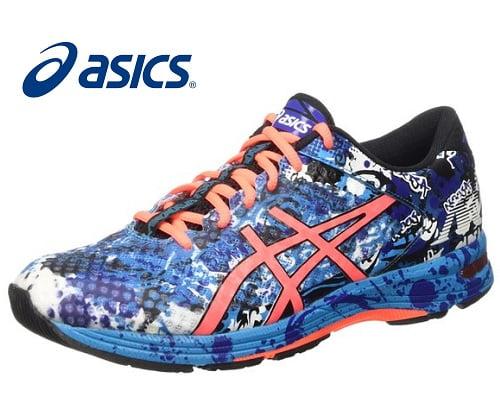Zapatillas Asics Gel Noosa Tri 11 baratas, zapatillas de running baratas, zapatillas de marca baratas, chollos en zapatillas de marca, chollos en zapatillas de running