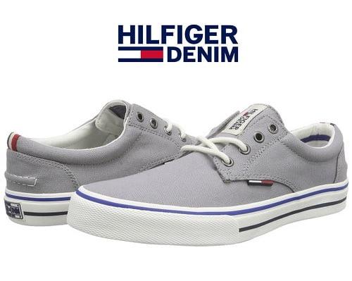 Zapatillas Tommy Hilfiger V2385IC baratas, zapatillas de marca baratas, calzado de marca barato, chollos en calzado de marca