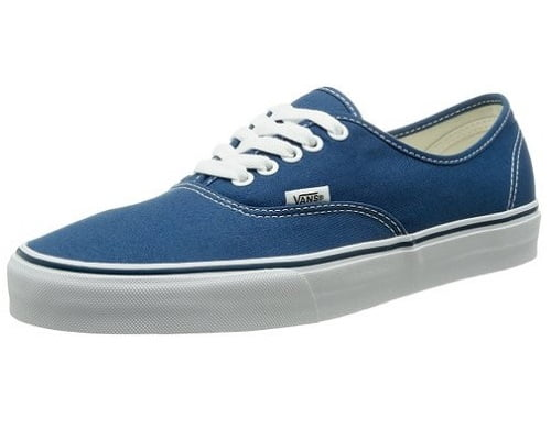Zapatillas Vans U Authentic baratas, zapatillas Vans baratas, chollos en Vans, calzado barato, chollos en calzado de marca, chollos en calzado