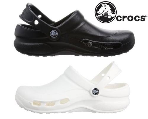 Zuecos Crocs Specialist Vent baratos, chollos en zuecos Crocs, zuecos Crocs baratos, chollos en zuecos