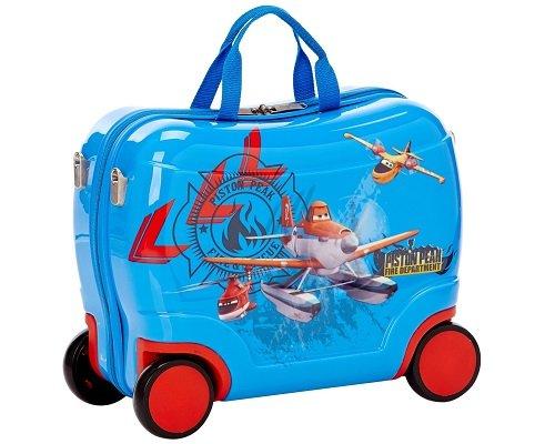 0de523ea8 maleta correpasillos infantil Disney Aviones baratas, chollos en maletas, maletas  infantiles baratas, maletas