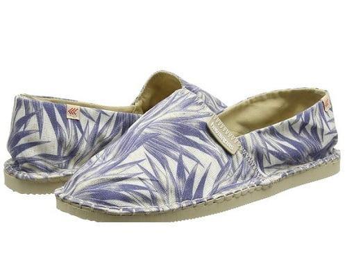 Alpargatas Havaianas unisex Origine Estampa Folhagem baratas, zapatillas baratas, chollos en zapatillas, ofertas en zapatillas