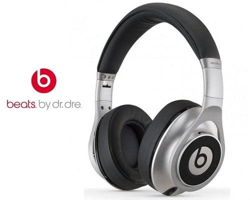 Auriculares Beats by Dr. Dre Executive baratos, auriculares Beats baratos, chollos en auriculares Beats, auriculares baratos, chollos en auriculares