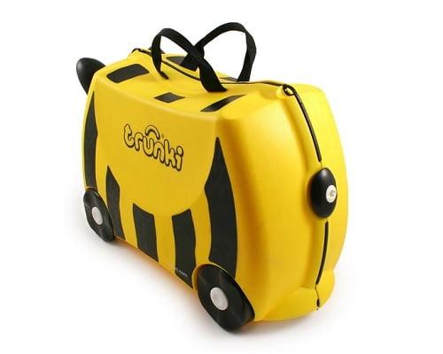 fbd96eb09 Maleta infantil Knorrtoys Trunki barata, maletas baratas, chollos en maletas,  ofertas en maletas