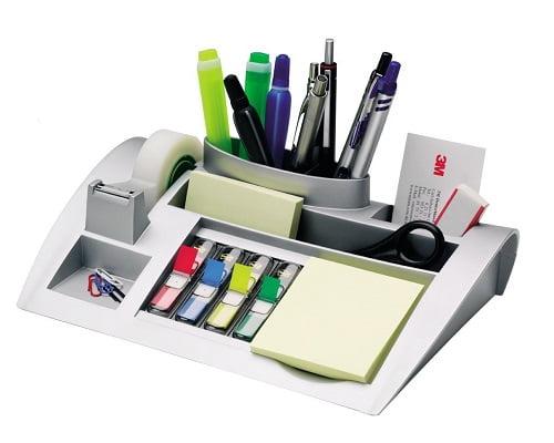 Organizador de mesa Post-it C50 barato, organizadores de mesa baratos, chollos en organizadores de mesa, ofertas en organizadores de mesa