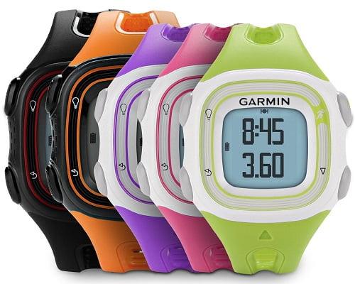 Reloj Garmin Forerunner 10 con GPS barato, relojes con GPS baratos, chollos en relojes con GPS, ofertas en relojes con GPS