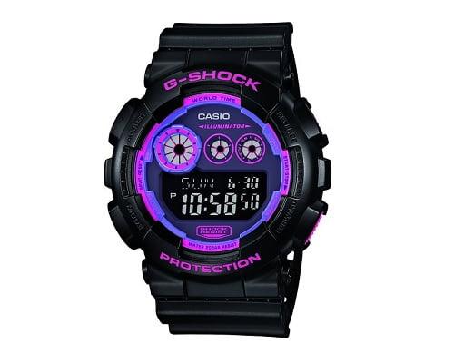 Reloj para hombre Casio GD 120N-1B4ER barato, relojes baratos, chollos en relojes, ofertas en relojes