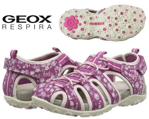 Sandalias deportivas Geox Roxanne baratas, sandalias baratas, chollos en sandalias, ofertas en sandalias