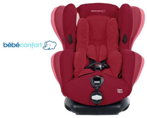 Silla de coche Bebe Confort Iseos Neo+ barata, sillas de coche baratas, chollos en sillas de coche, ofertas en sillas de coche