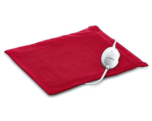 Almohadilla eléctrica Bosch Relaxx Therm L barata, almohadillas eléctricas baratas, chollos en almohadillas eléctricas, ofertas en almohadillas eléctricas