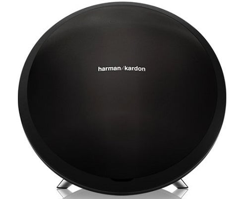 Altavoz inalámbrico Harman Kardon Onyx Studio barato, altavoces inalámbricos baratos, chollos en altavoces inalámbricos, altavoces Bluetooth baratos